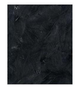 Plumas fantasía tipo plumón negras - 13030023