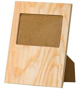 "Marco porta fotos madera ""collage"" 23x17cm - 14001055"