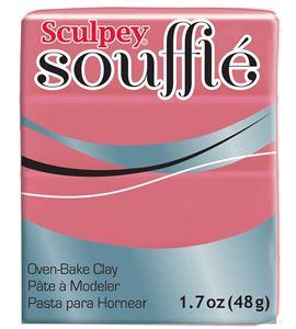 Sculpey soufflé - guava 48 gr. - 6653