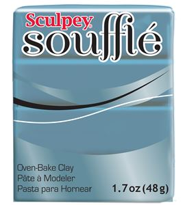 Sculpey soufflé - bluestone 48g - 6003