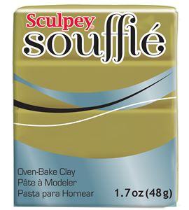 Sculpey soufflé - key lime 48 g - 6022