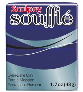 Sculpey soufflé - royalty 48 gr - 6513