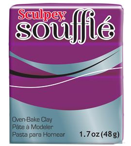 Sculpey soufflé - turnip 48 gr. - 6515