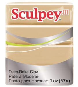 Sculpey iii - tan 57gr. - 3301