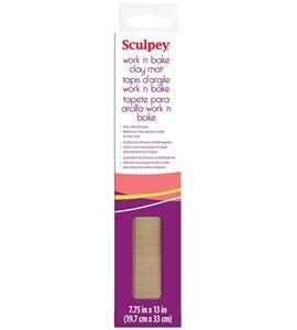 Material auxiliar sculpey - clay mat - AS2055