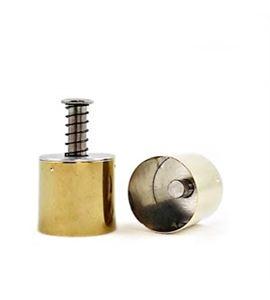 Cortador para arcilla - círculo 1,9cm. - PCBR