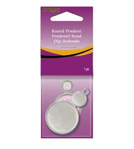 Soporte para bisutería - colgante círculos - ASFDRNDPEN