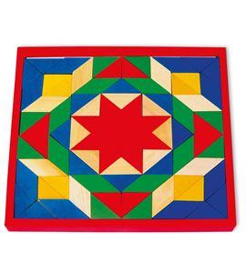 Mosaico - 1038