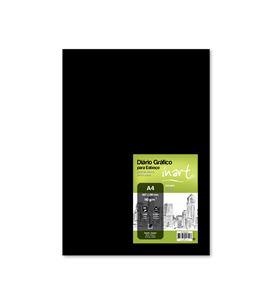 Bloc de papel para dibujo y sketch - a4 - 1550399051
