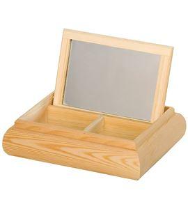 Tocador con espejo - 14001014