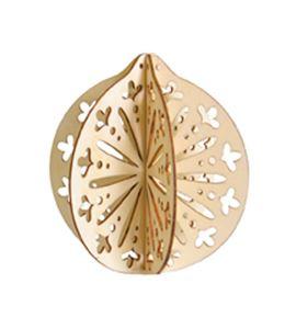 Kit de bola de navidad - esférica - 14001850