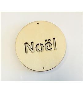 Kit de móvil de madera navidad - noël - 14001435