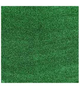 Hoja adhesiva - purpurina verde - 11004440