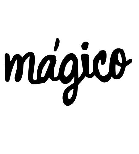 Troquel para sizzix - mágico - MAGICO