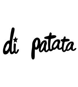 Troquel para sizzix - di patata - DI PATATA