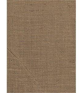 Hoja de tela de yute - marrón - CVS1126-1