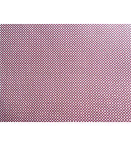Masking tape a4 - mini cuadrícula roja - 11004191