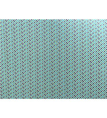 Masking tape a4 - mini cuadrícula vintage - 11004199