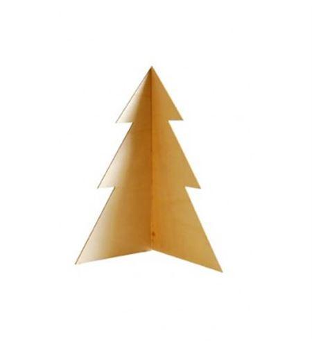 Árbol de navidad de madera 3d tm - 14001351