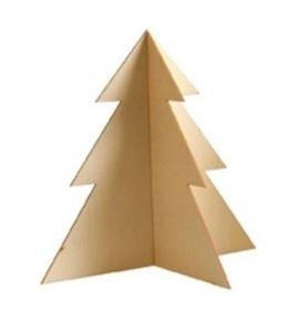 Árbol de navidad de madera 3d tm - 14001353