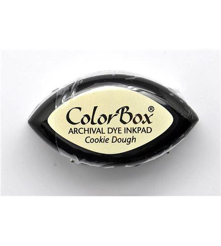 Tampón de tinta cat´s eye archival - cookie dough - CL27120