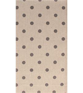 Tela de algodón - lunares - 13020100