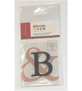 Sello de silicona - letra b - 10001108