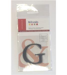 Sello de silicona - letra g - 10001113