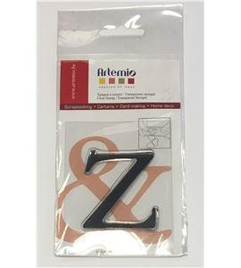 Sello de silicona - letra z - 10001132