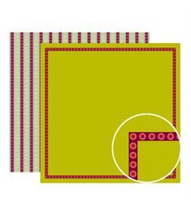 Papel de scrapbook - oldies - 11001594
