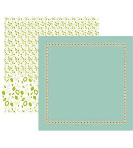 Papel de scrapbook - hojas - 11001603