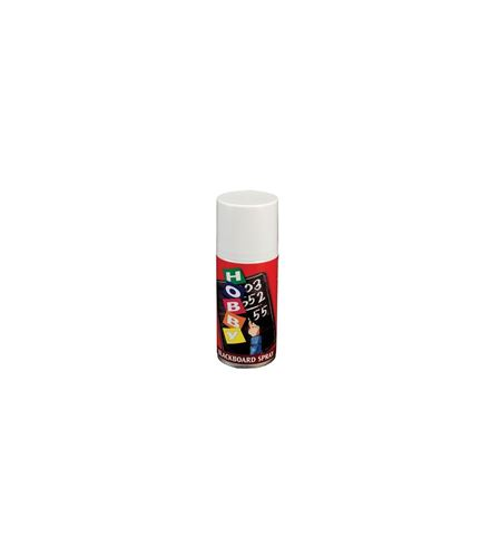 Pintura pizarra color negro - spray 150ml. - 15948