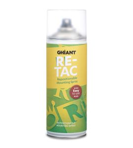 Re-tac 400 ml. - 1302
