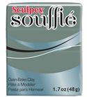 Sculpey soufflé - sage 48 gr.