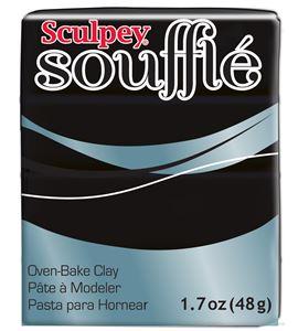 Sculpey soufflé - cowboy 48 gr. - 6042
