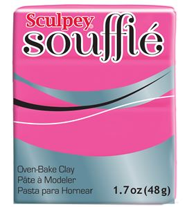 Sculpey soufflé - so 80s 48 gr. - 6503