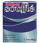 Sculpey soufflé - royalty 48 gr