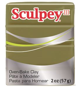 Sculpey iii - camouflage 57gr. - 3360