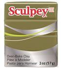 Sculpey iii - camouflage 57gr.