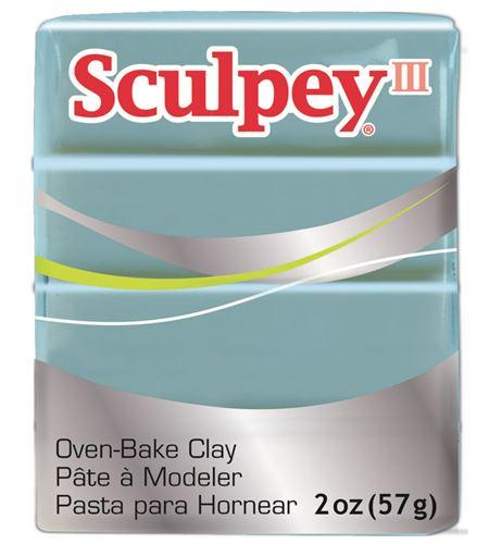Sculpey iii - tranquility 57gr. - 3370