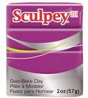 Sculpey iii - violet 57gr.