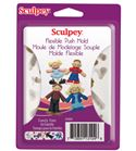 Molde sculpey - family time