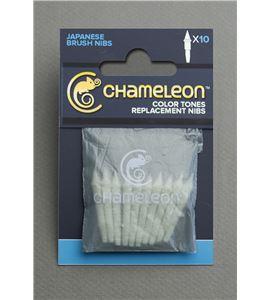 Puntas de recambio para chameleon - punta pincel - CT9501