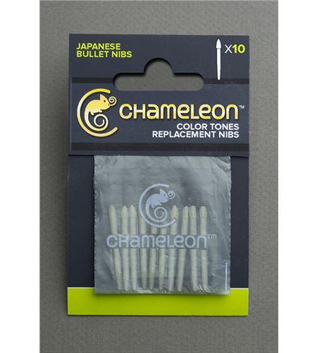 Puntas de recambio para chameleon - punta bala - CT9502
