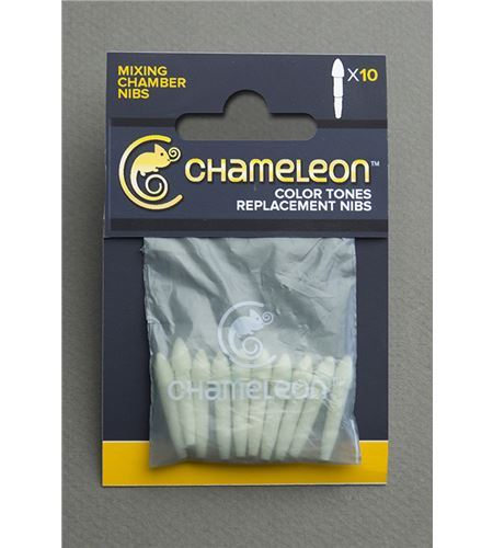 Puntas de recambio para chameleon - punta de blend - CT9503