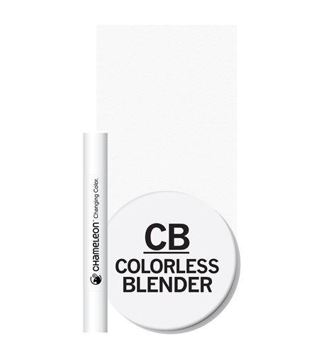 Rotulador chameleon - colorless blender cb - CB