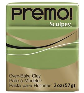Premo - spanish olive 57 gr. - 5007