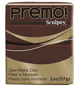 Premo - burnt umber 57 gr. - 5053
