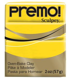 Premo - cadmium yellow 57 gr. - 5572