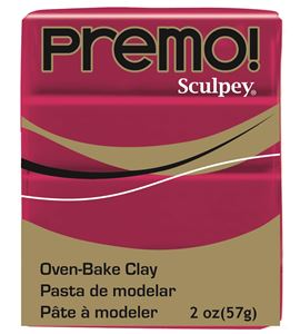 Premo - alizarin crimson 57 gr. - 5383